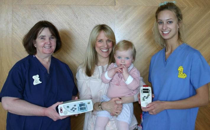 Ulster Hospital Neonatal Unit